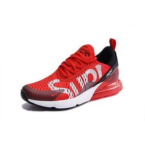 7677f4ad8f5ae Tenis Nike Hombres Running Hombre - Tenis Rojo en Mercado Libre México