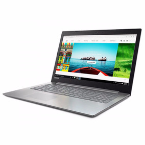 Notebook Lenovo Ip320 Dual Core N3350 1tb 4gb W10 15.6 Venex