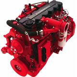 Motor Cummins Isc 8.3 320hp Automotriz ¡nuevo!