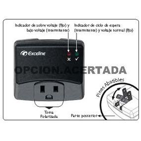Protector Voltaje Gsm-lp Computador Laptop Tablet Celular
