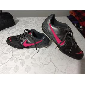 Tenis De Futsal Barato Nike - Tênis Prateado no Mercado Livre Brasil 673392a3f3a97