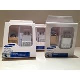 Cargador Samsung Original Micro Usb J1 J2 J3 J5 J7 Pat En V