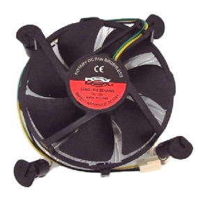 Cooler P/processador Intel P/775/1150/1155/1156 7115m