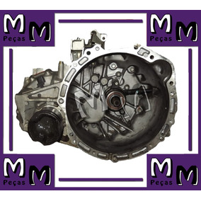 Caixa De Cambio Mitsubishi Asx 2.0 16v 2010/ Mecanico