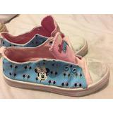 Zapatillas Mini + Barbie N 32
