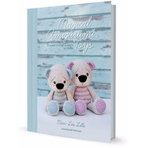 Livro Crochê Magical Amigurumi Toys