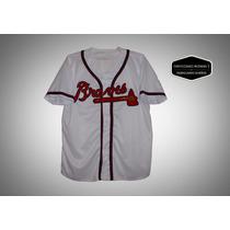 Jersey/camisola Bravos Atlanta
