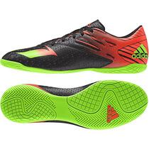 Zapatos Tenis Para Futbol Soccer Messi 15.4 Indoor Adidas