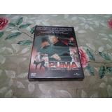 Dvd Puma O Guerreiro Das Ruas Original Novo Lacrado