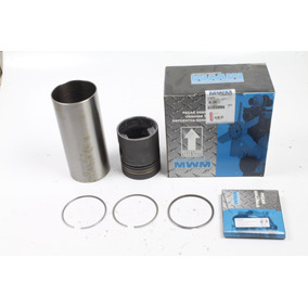 Kit Motor Completo C/ Junta Motor Completo D20 4236 Perkins