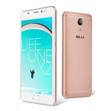 Blu Life One X2 4gb Ram Y 64gb Nuevo Somos Tienda Fisica
