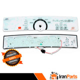 Conjunto Placa Interface E Painel Brastemp Bwg12 - W10706120