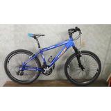 Bicicleta Totem Mtb Aro 26 Alum C/ Amortecedor (21 Marchas)