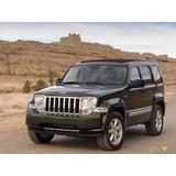 Goma Guarda Polvo De Cajetin Jeep Cherokee
