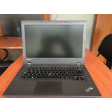 Laptop Lenovo Thinkpad L440 / Core I5 2.6ghz / 4gb / 500 Gb