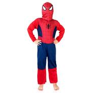 Disfraz Spiderman Hombre Araña Marvel Educando