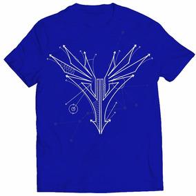 fc87e0df4d Camiseta Do Asa Noturna - Camisetas Manga Curta para Masculino em ...