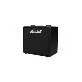 Amplificador De Guitarra Combo Marshall Code 25 Bivolt
