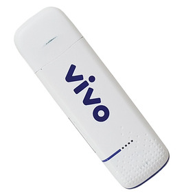 Modem Stick Usb 3g Vivo Mf110 Zte Original (vivo) | Novo