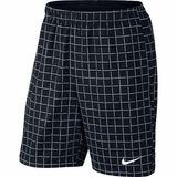 Short Tenis Nike Court Plaid 9 Pro