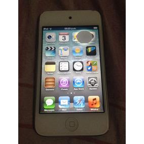 Ipod Touch 4g De 8gb