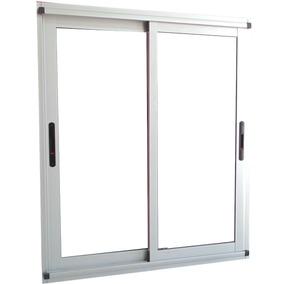 Ventana aluminio anodizado aberturas ventanas de for Ventanas de aluminio precios argentina