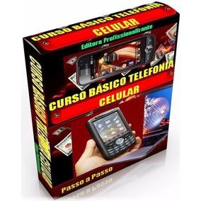 20 Dvds Curso Conserto E Manutenção Celulares E Smartphones