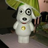 Lámpara De Doki En Ceramica