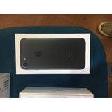 Celular Iphone 7 128gb Black