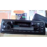 Reproductor Y Radio Jensen Kcc 6220 Con Rokola Para 6 Cd.