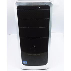 Cpu Megaware I3 - 4gb - Hd 500 Upd/lx Megahome M3