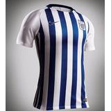 Camiseta Nike Alianza Lima 2017 Original New