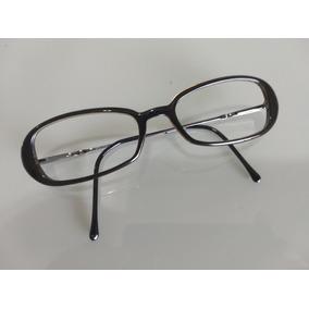 Armações Usadas Para Óculos - Óculos, Usado no Mercado Livre Brasil a40b89a5d0