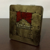 Cigarrera Marlboro Red Brasil 003