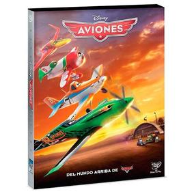 Dvd - Aviones (planes)