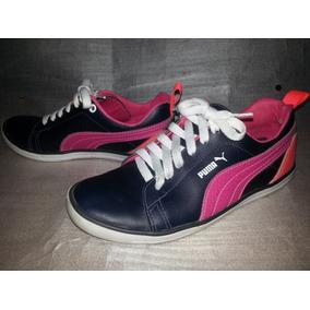 Zapatos Deportivos Dama Número 35 Puma Bueno Bonito Baratos