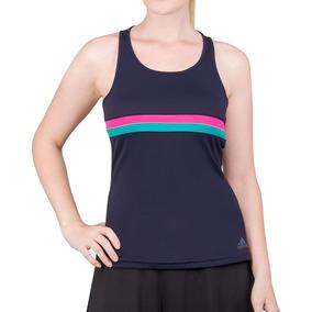 Camiseta Regata Feminina Vintage Azul Marinho Tamanho  G - Calçados ... e5015dfb299