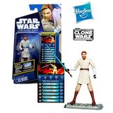 Figura Star Wars Obi-wan Kenobi 11cm Hasbro Original