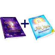 A Gruta Do Sol + Mãe Maria Revelações