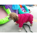 Ropitas Para Mascotas Tela Polar.