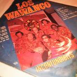 Disco Vinilo Wawanco Inconfundibles Cumbia Tropical Lp Rfan