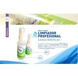 Liquido Limpiador Para Pantallas Lcd Celulares Lentes Laptop