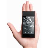 Reproductor Fiio M7 Hires Bluetooth Silver Con Android