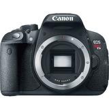 Canon Eos Rebel T5i Cuerpo - (ml)
