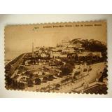 Rio De Janeiro 1909 Cartão Postal Av Beira Mar Gloria