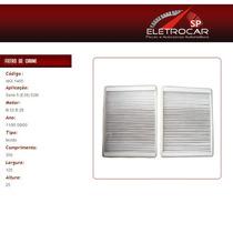 Filtro De Ar Condicionado Bmw Série 5 E39 528i 95 À 00 (cabi