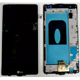 Display Lcd Touch Tela Frontal Lg X Power K220 Nova Original