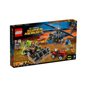Lego Dc Super Heroes Batman Scarecrow Harvest 70903