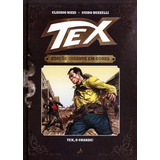 Tex - Edição Gigante Em Cores - Volume 1 - Tex, O Grande!