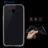 Capa Case Samsung Galaxy J7 Ultra Fina Cristal Clear